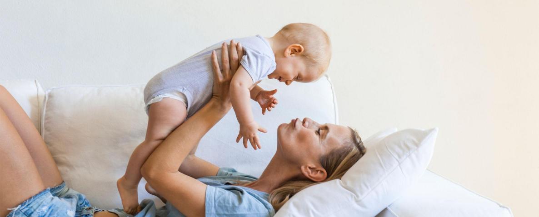7 Things That Make Motherhood Wonderful