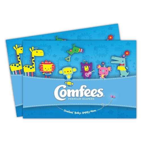 comfees-catalog