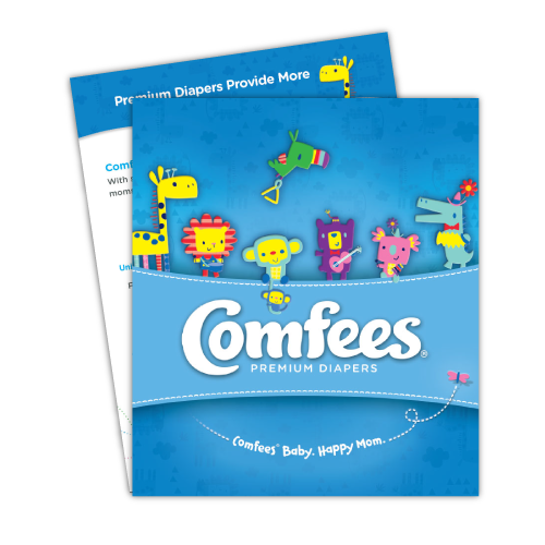comfees-sales-aid