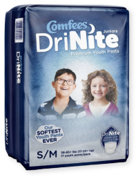 DriNite -Youth-pants-product